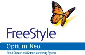 FreeStyle Marca Glucometros, una de las marcas mas famosas de glucometros del mercado