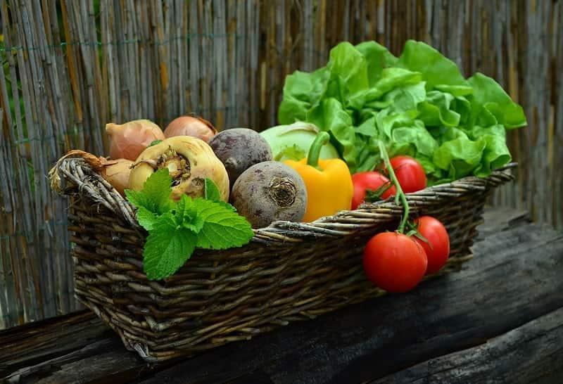 Dieta de verduras para diabeticos