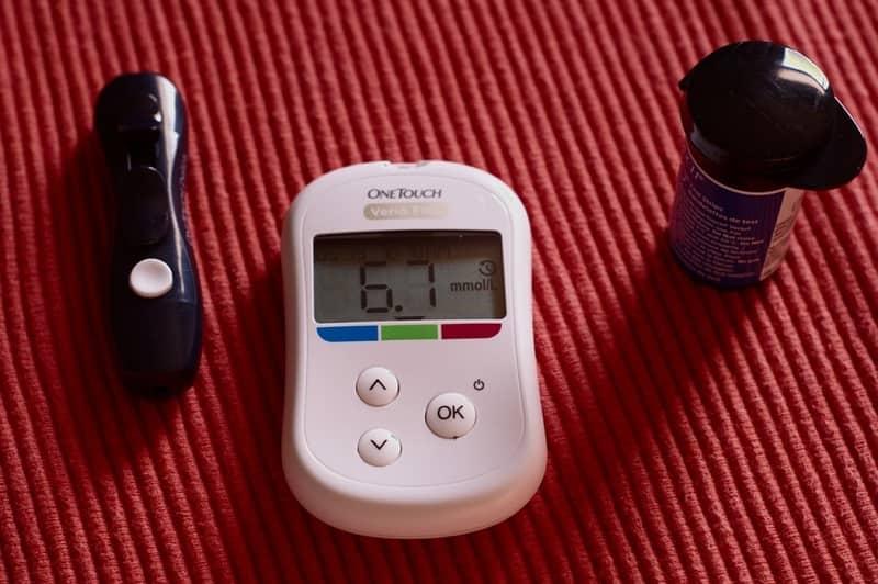 cuando medir la glucosa en sangre