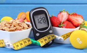 el proceso de la diabetes en nuestra alimentacion