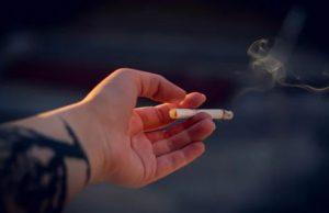 fumar aumneta nuestro niveles