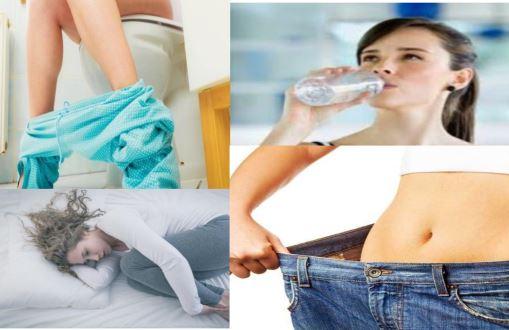 posible sintomas de diabetes