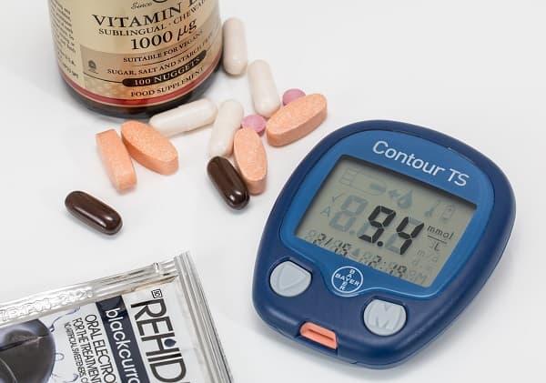diabetes como saber si tengo